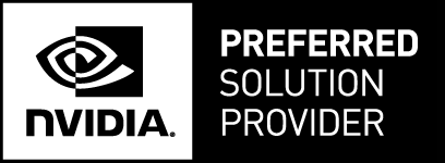 NVIDIA Preferred Solution Provider logo