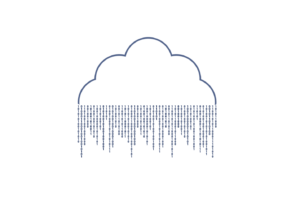 cloud computing rain